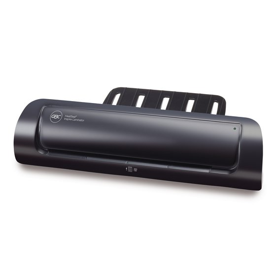 "Swingline® GBC® Inspire™ Thermal Laminator, 9"" Max Width, 3 Mil, (5 Mil up to 4"" x 6"")"