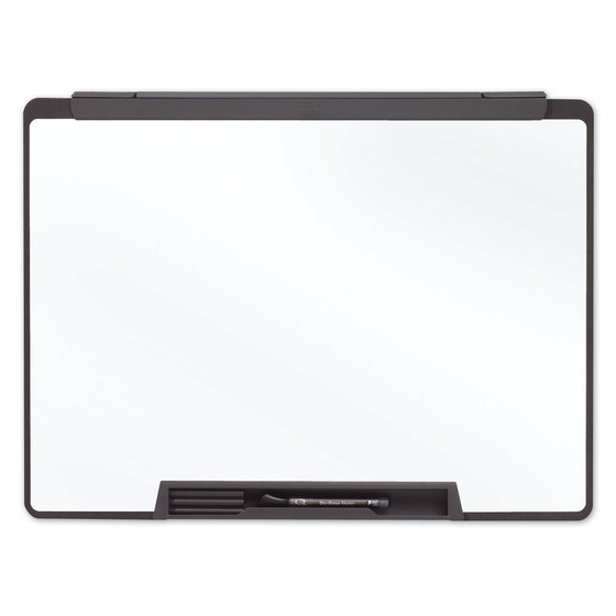 Quartet Motion® Cubicle Whiteboards