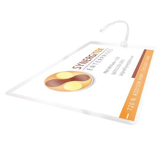Swingline® GBC® LongLife™ Thermal Laminating Pouches