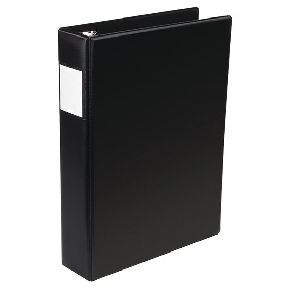 Wilson Jones® Legal Size Vinyl Ring Binders
