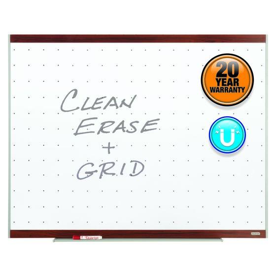 Quartet Whiteboard Selector Quartet Platinum Total Erase