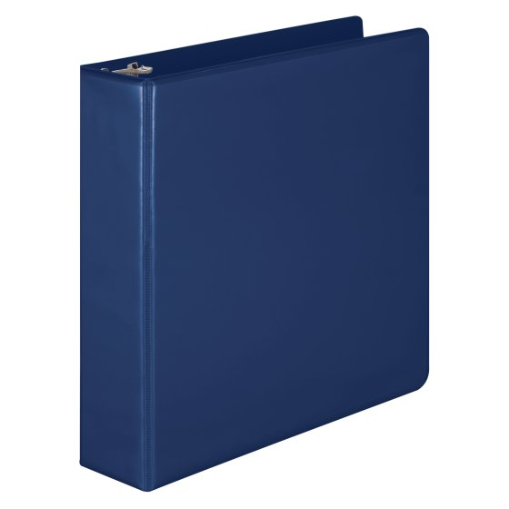 Wilson Jones® 362 Basic Round Ring View Binders, 2""