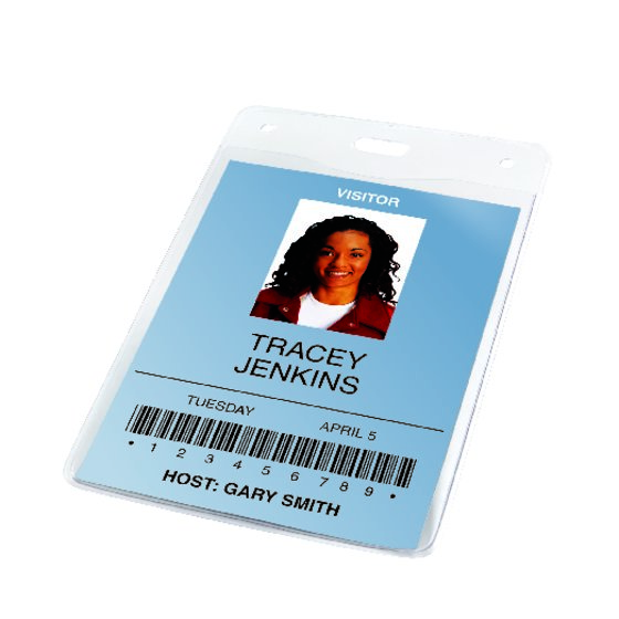 Swingline® GBC® ID Badge Holders