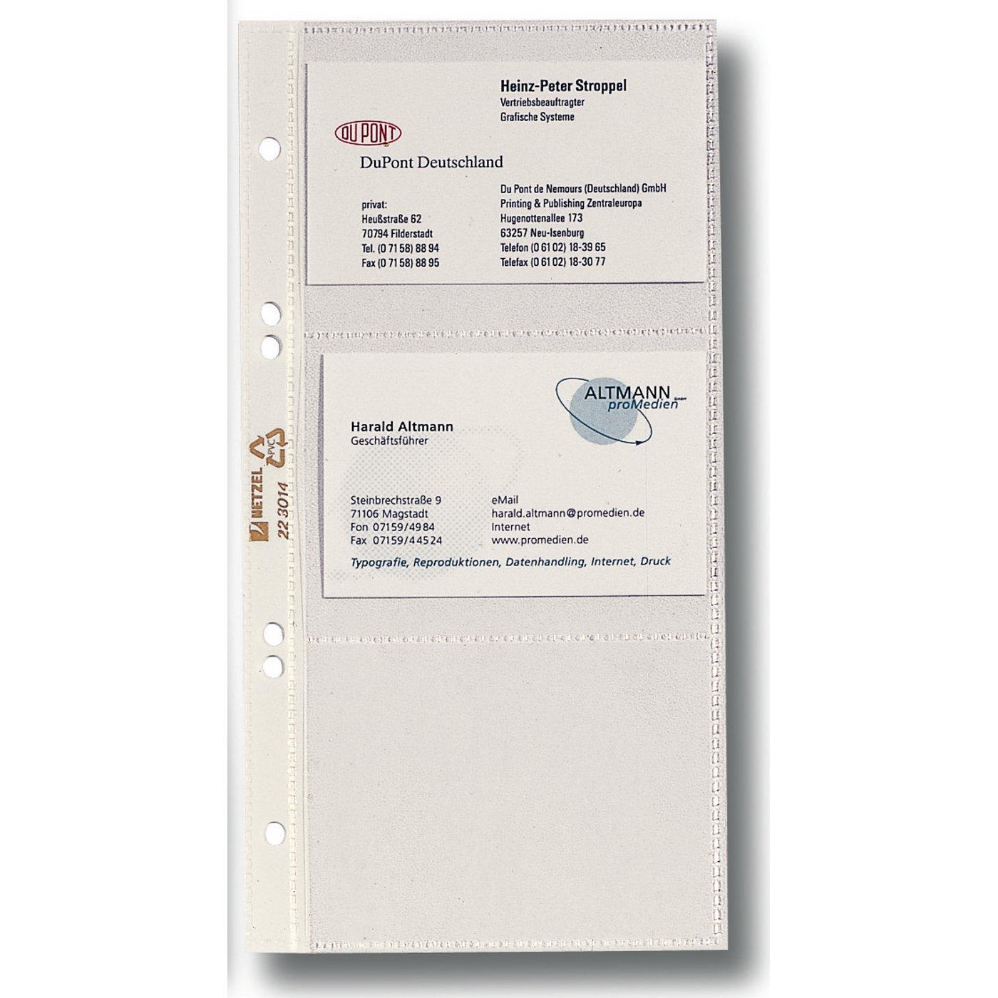 Rexel Produkte Ablage Und Archivierung Sichthüllen