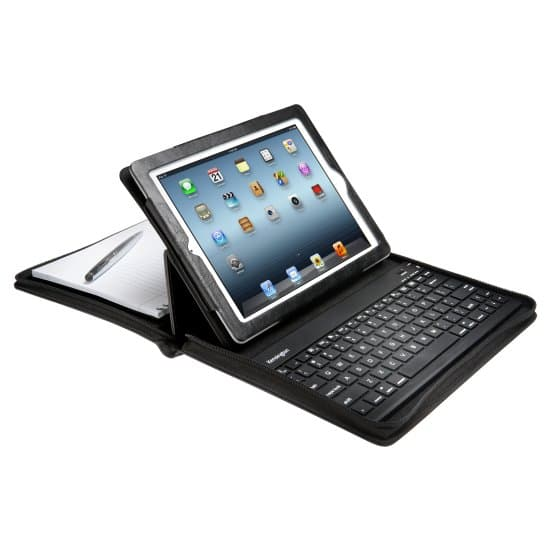 KeyFolio Executive™ - Black