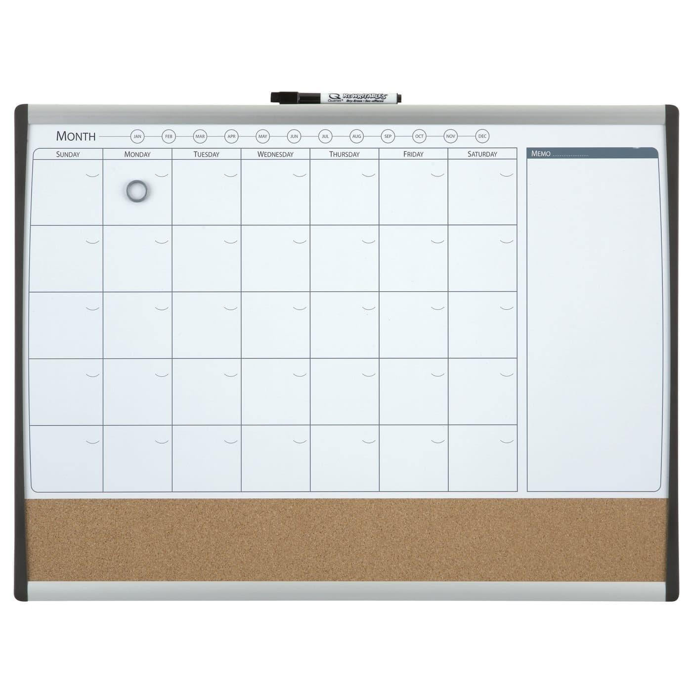 Svært Rexel - Produkter - Personlige tavle - Organisere/kalender JD-88
