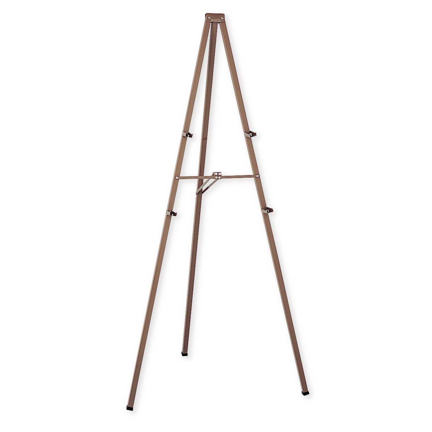 quartet easels display easels quartet steel tripod display