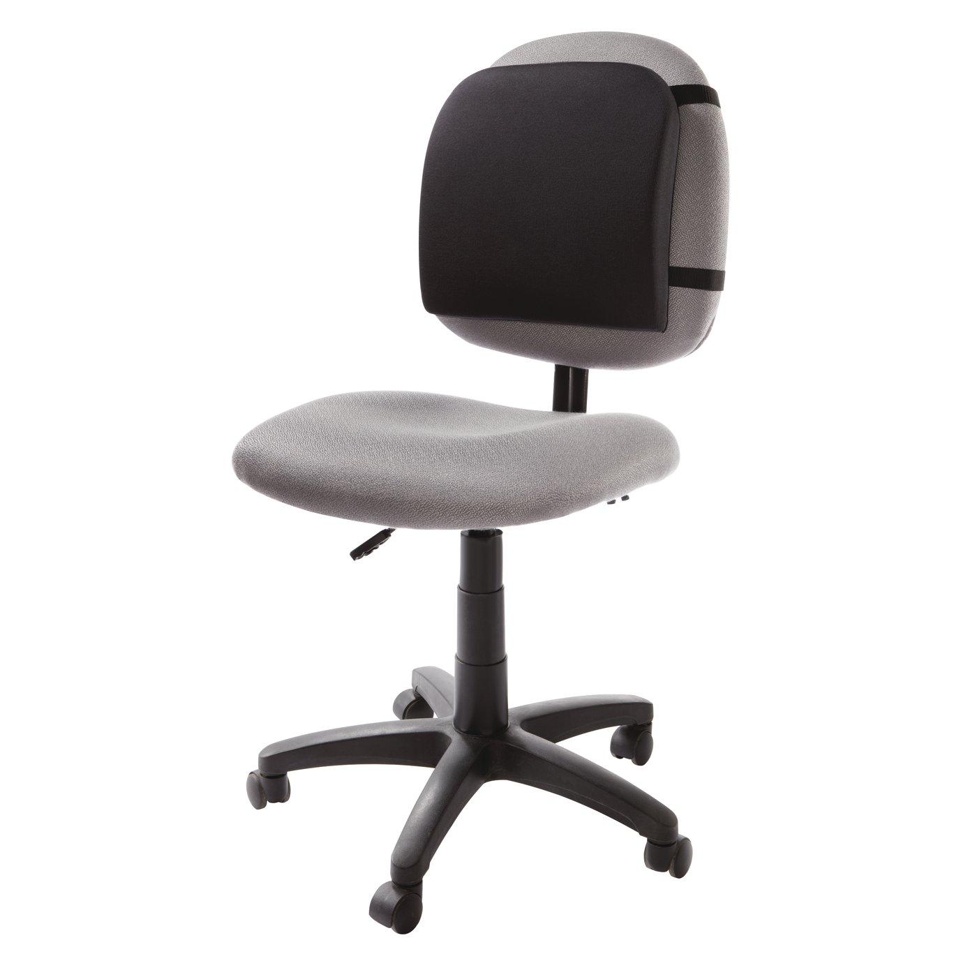 Kensington Products Ergonomics Foot Rests & Back Supports