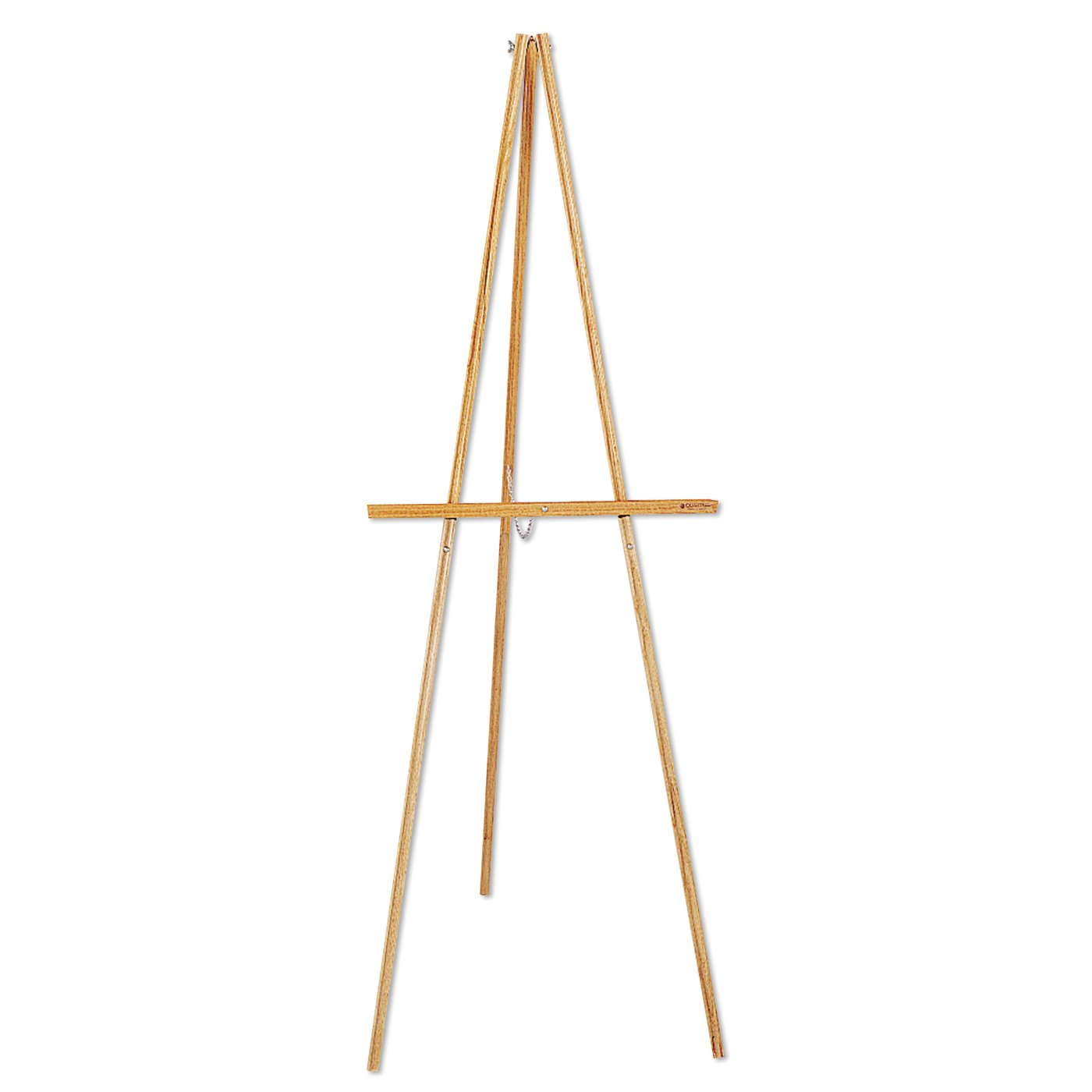 quartet easels display easels quartet lightweight wood
