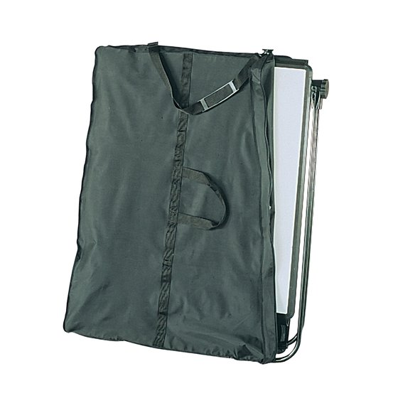"Quartet® Presentation Easel Carrying Case, 32"" x 42"", Water/Stain Resistant"