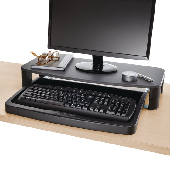 Kensington® Standard Over-desk Keyboard Drawer