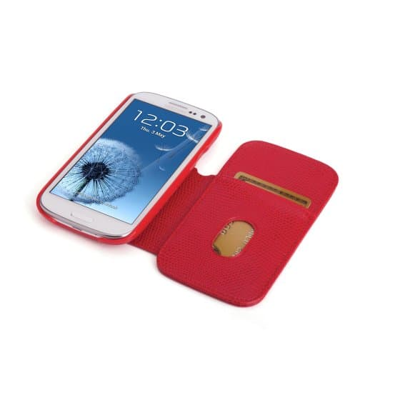 Portafolio Duo™ Wallet for Samsung Galaxy S® III