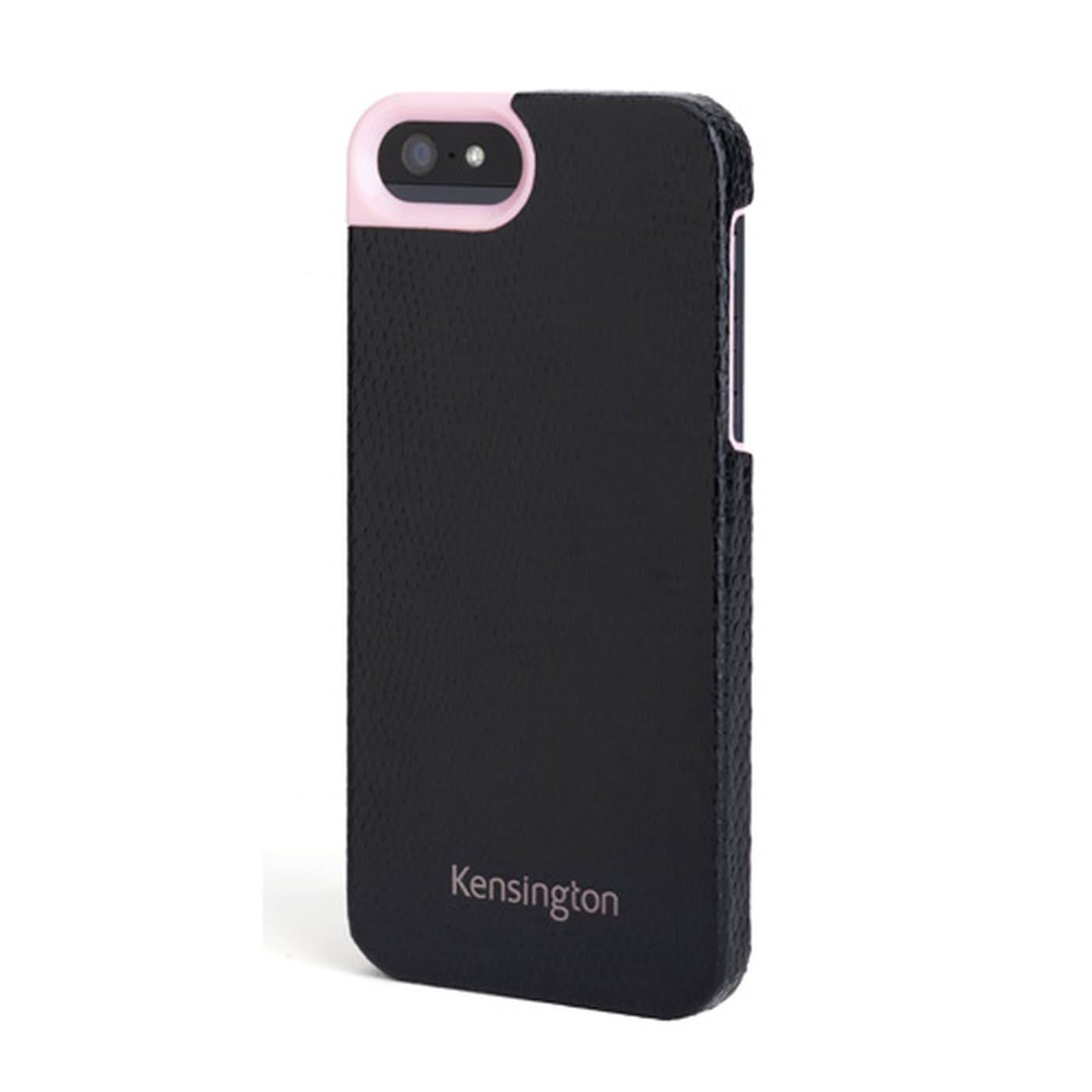 Kensington smartphone funda de piel para iphone 5 5s - Funda de piel para iphone 5 ...