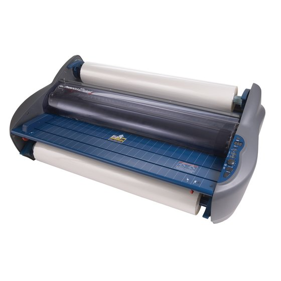 "GBC® HeatSeal® Pinnacle 27 EZload® Thermal Roll Laminator, NAP I/II, 27"" Max. Width, 6 Min Warm-Up"