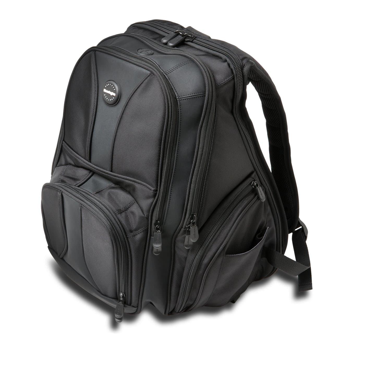 Рюкзаке kensington как затягивать ремни на рюкзаке