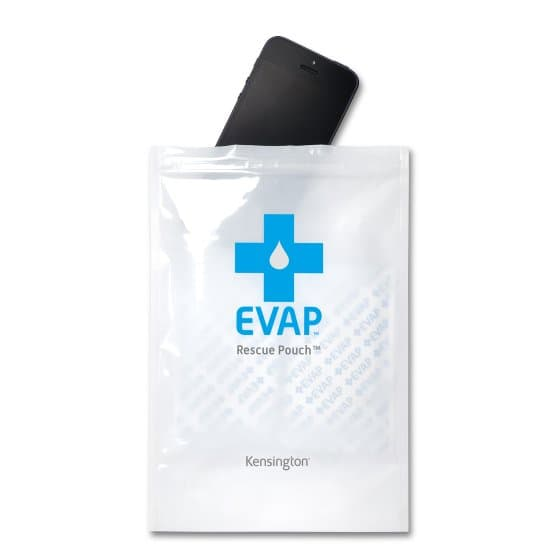 EVAP Wet Electronics Rescue Pouch™