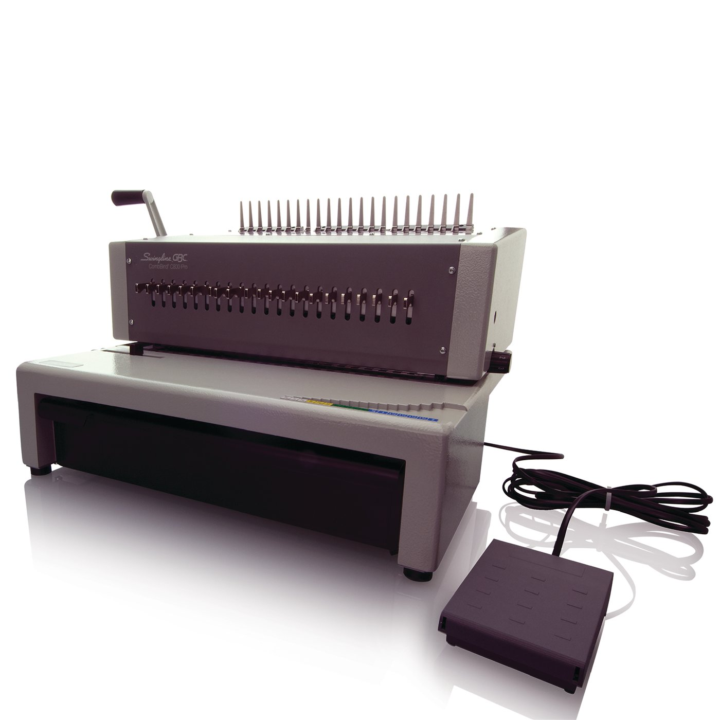 Electric Binding Machines