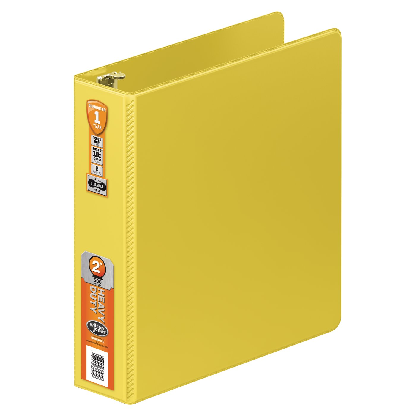 Wilson Jones - Binders - Heavy Duty Binders - Wilson Jones® Heavy ...
