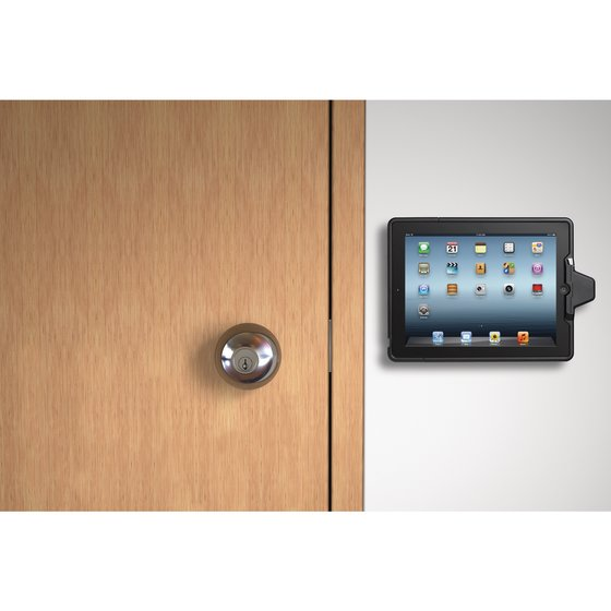 SecureBack™ M Series Modular Enclosure for iPad®