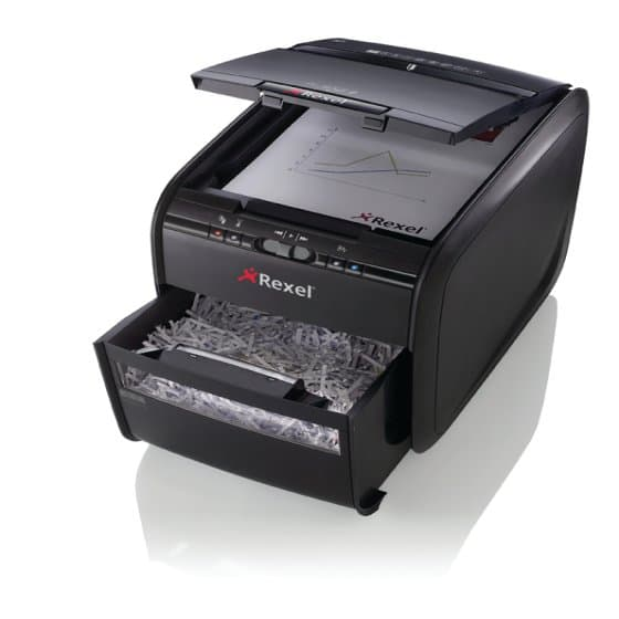 Rexel Products Paper Shredders Auto Feed Shredders
