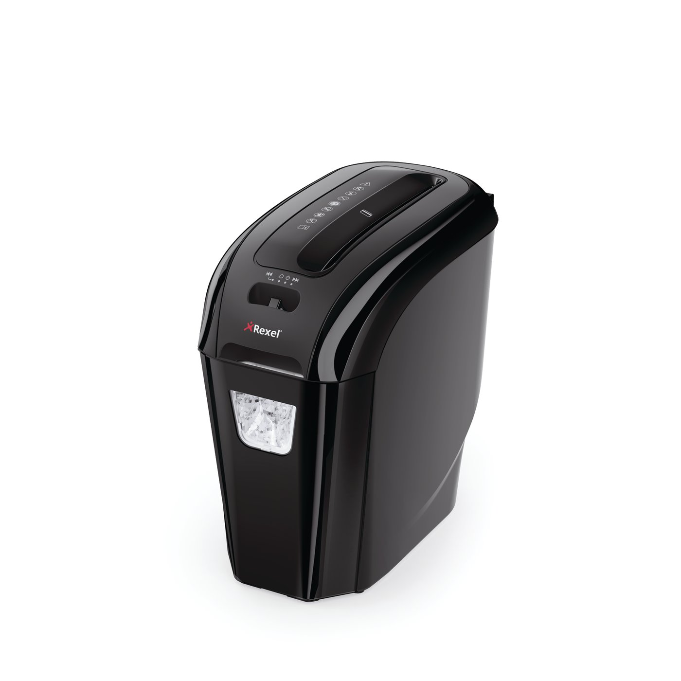 Personal Paper Shredders Rexel Products Shredders Personal Executive