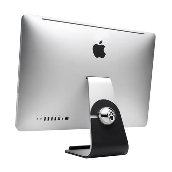 SafeDome™ Mounted Locking Stand for iMac®