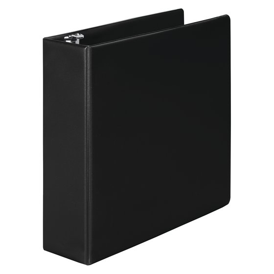 Wilson Jones® 368 Basic Round Ring Binders, 3""