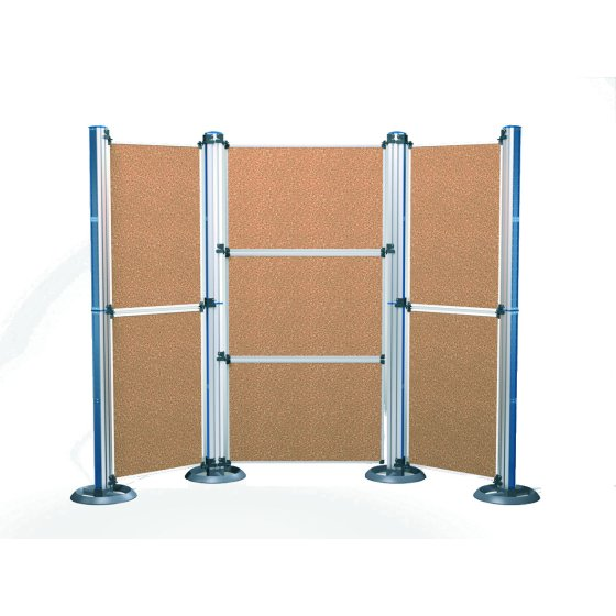 Modular Display System - Panels