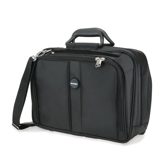 "Contour™ Laptop Case - 15.6""/39.6cm - Black"