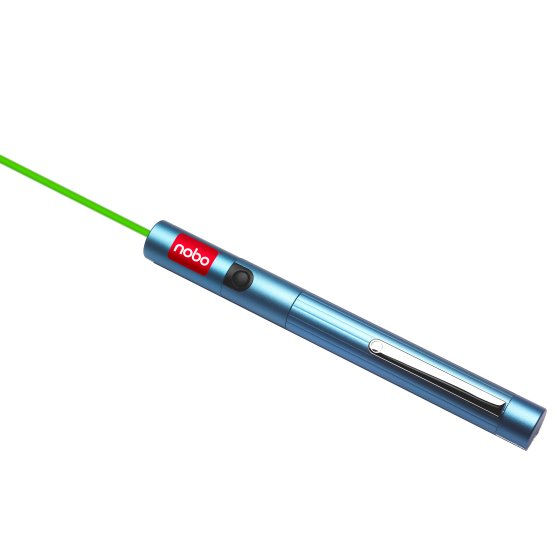 Green Dot Laser Pointer