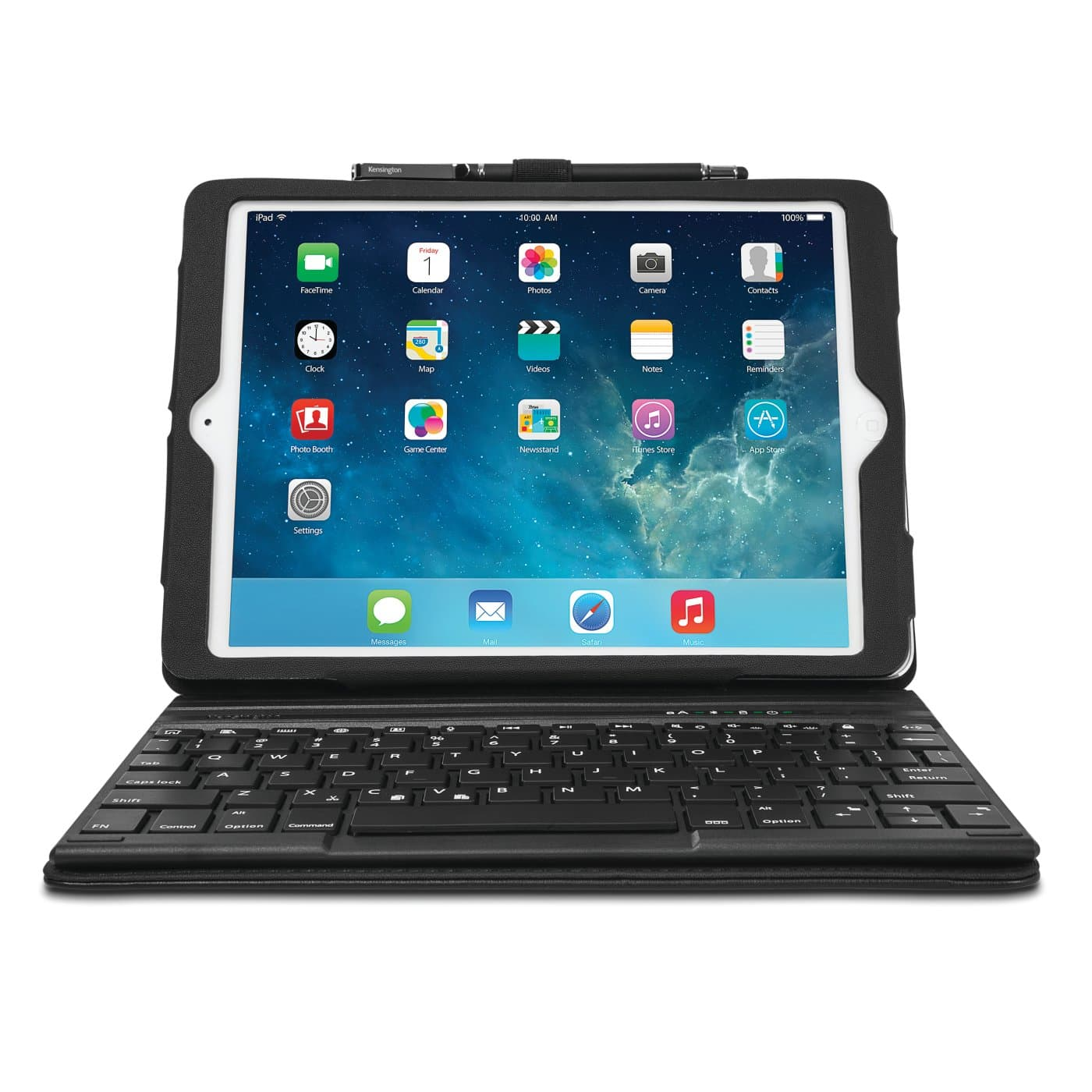 Kensington - Products - Tablet & Smartphone Accessories