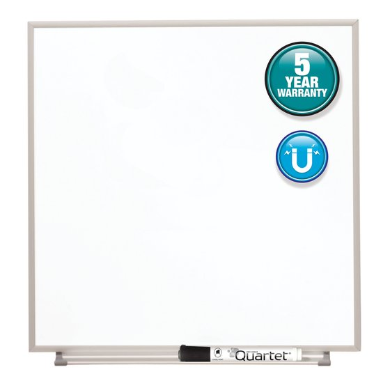 Quartet Matrix® Magnetic Whiteboards