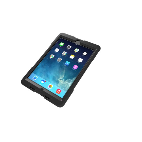 BlackBelt 1st Degree Rugged Case for iPad™ Air