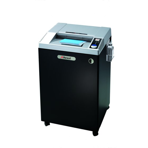 RLWM26 Wide Entry Micro Cut Shredder