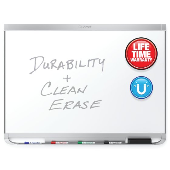 Quartet Prestige 2 Dry-Erase Boards