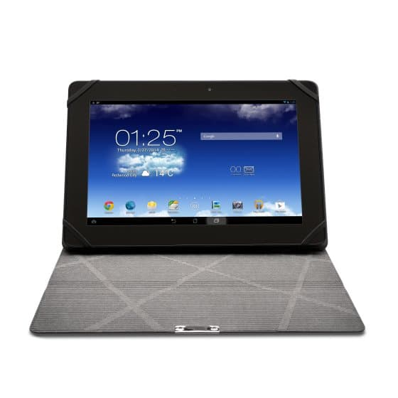 "Comercio Fit™ Universal Folio Case for 10"" Tablets"