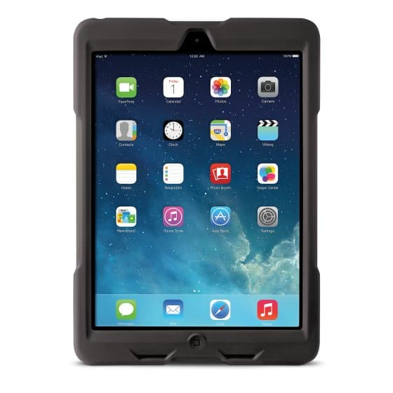 Coque BlackBelt 1st Degree pour iPad™ Air