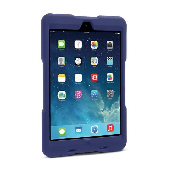 BlackBelt 1st Degree Rugged Case for iPad mini™