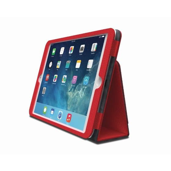 Comercio™ Soft Folio Case & Stand for iPad Air™