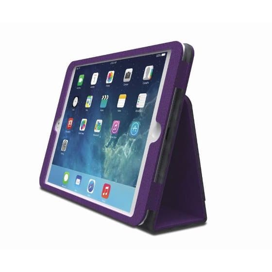 Comercio™ Soft Folio Case & Stand voor iPad Air™