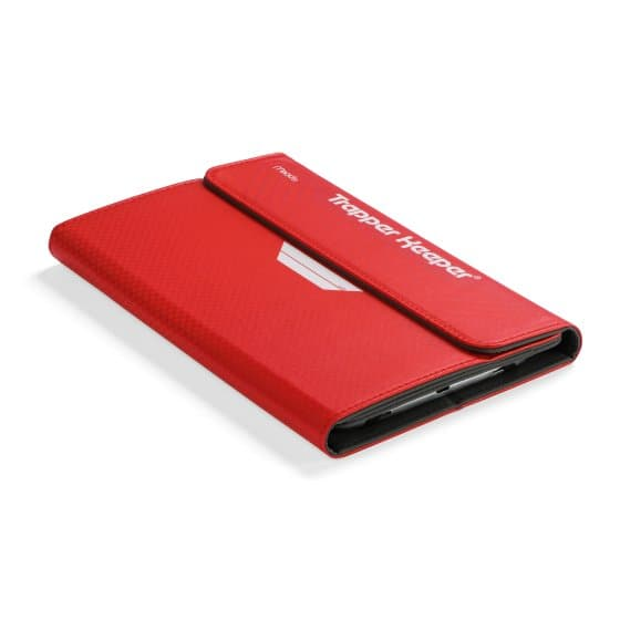 "Trapper Keeper™ Universal Case for 7 and 8"" Tablets — Red"