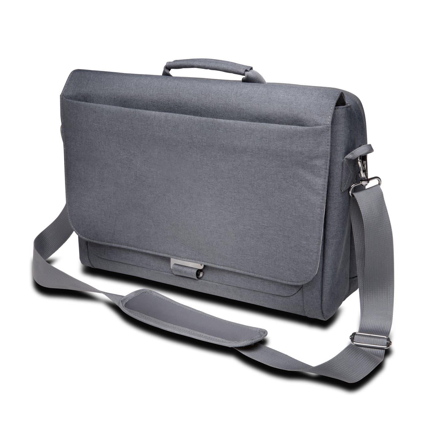 Kensington - Products - Laptop Bags - Messengers / Briefcases ...