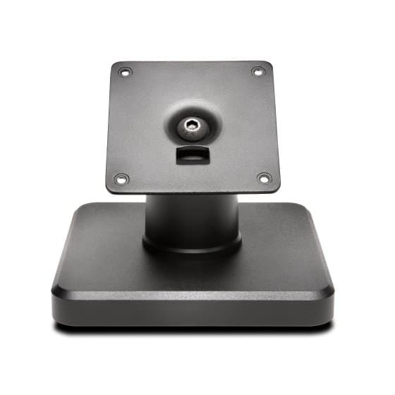 Countertop Tablet Stand for SecureBack — Black