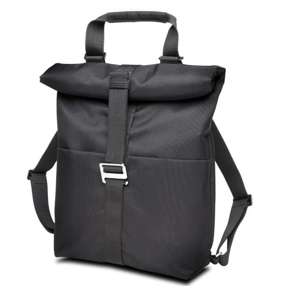 LC140 Backpack — Black