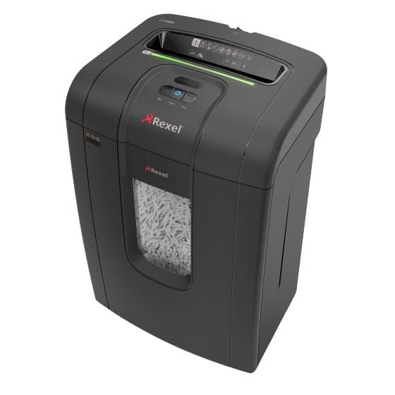 Mercury RSS2434 Strip Cut Shredder