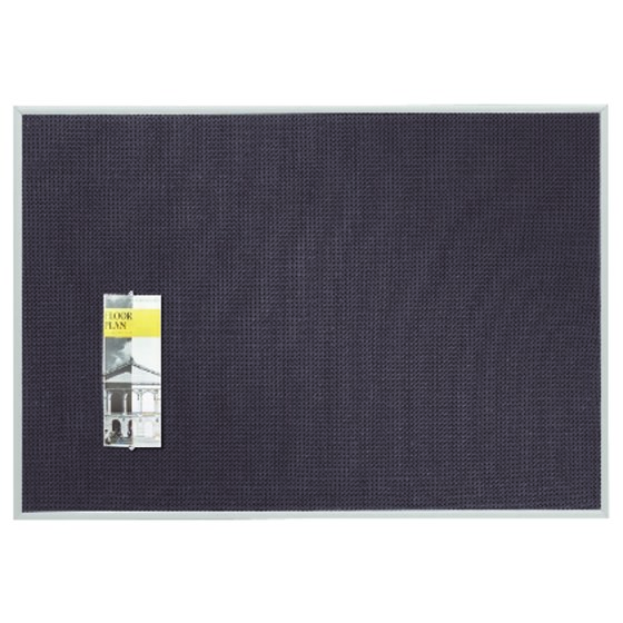 Quartet Matrix® Gray Bulletin Boards