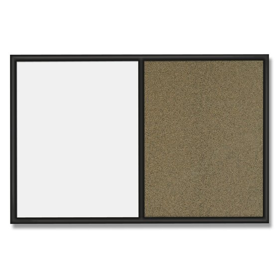 Quartet - Boards - Combination Boards - Quartet® Standard Combo ...