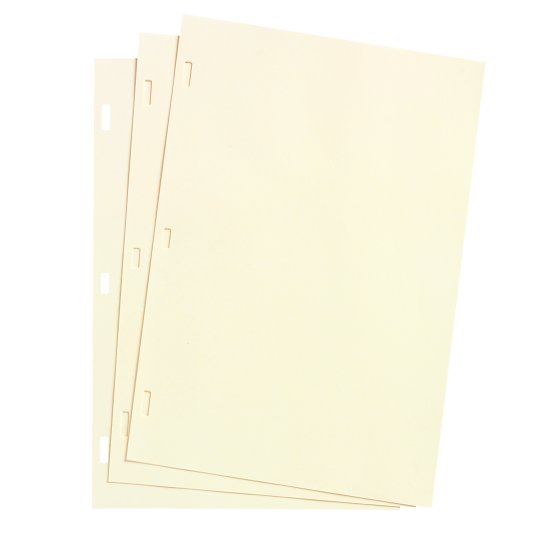 Wilson Jones® Plain Sheets