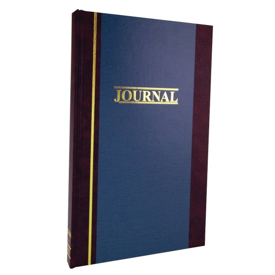 Wilson Jones® S300 Account Journals