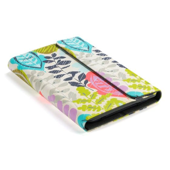 "Universal 9-10"" Tablet Case – Botanical"